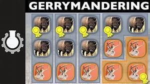 Gerrymandering Explained - YouTube