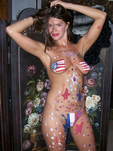 Oh My Their Naked July Th