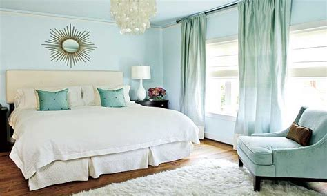 colour scheme ideas  bedrooms light blue master
