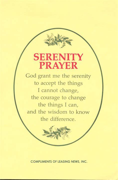 serenity prayer funny quotes quotesgram