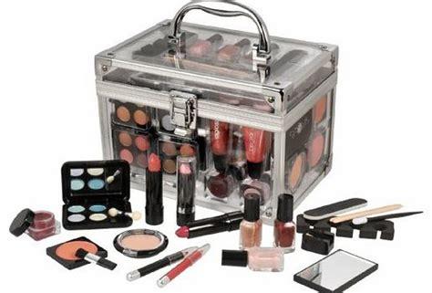 Cosmetics Case Gift Set