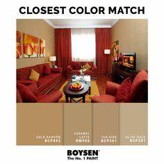 105 Best BOYSEN Closest Color Match Images In 2019