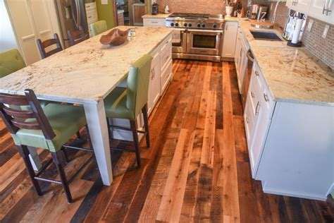 antique reclaimed oak hardwood flooring evergreen