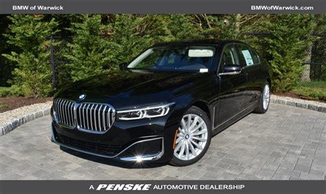Bmw In Hybrid 2020 by 2020 New Bmw 7 Series 745e Xdrive Iperformance In