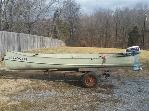 Lund Boats Tennessee by Lund Snipe 1979 For Sale For 1 700 Boats From Usa