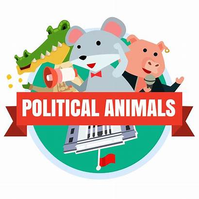Political Animals Election Simulator Canvassing Games Entertaining