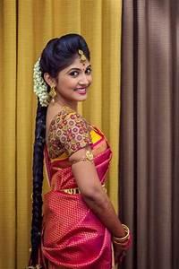 South Indian Bridal Makeup: 30 Bridal Makeup Ideas & Expert Tips
