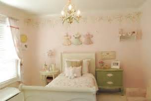 Vintage Style Nursery Bedding by Shabby Chic S Room Design Dazzle
