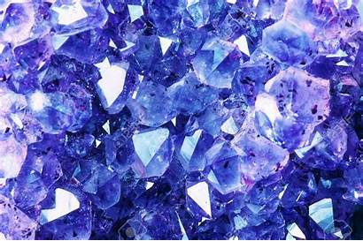 Texture Crystal Amethyst Jewelry Crystals Violet Natural