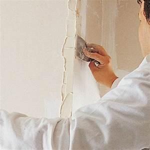 Décoller Papier Peint Sur Placo : murs poser une bande arm e sur un angle sortant diy family ~ Dailycaller-alerts.com Idées de Décoration