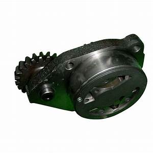 International Harvester Oil Pump For 6t
