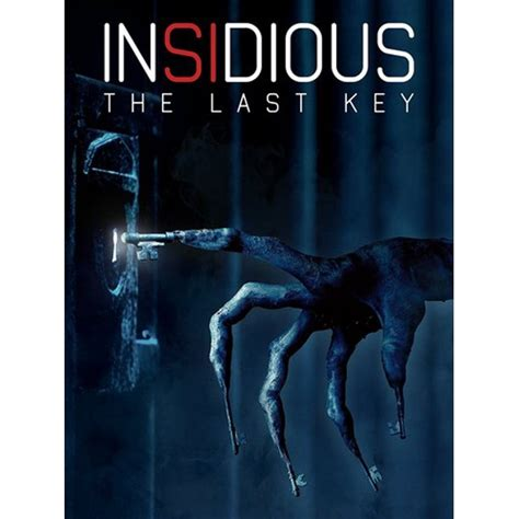 Insidious: The Last Key (DVD) - Walmart.com - Walmart.com