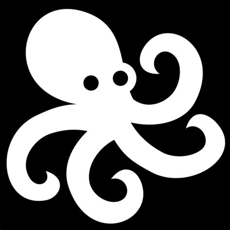 octopus icon icons net octopus icon game icons net