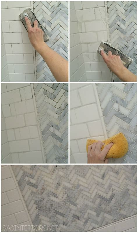 bathroom makeover diy tips tricks on how to tile