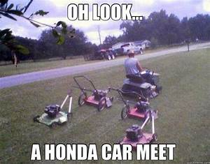 21 Funny Honda Memes About VTEC and More