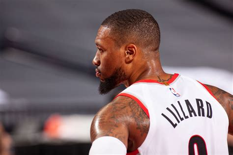 Damian Lillard Challenges Teams To Be 'More Disciplined ...