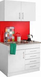 Küche Inklusive Elektrogeräte : held m bel single k che toledo breite 100 cm haus singlek che kompakte k che und ~ Eleganceandgraceweddings.com Haus und Dekorationen