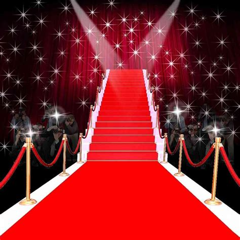 The Gallery For > Real Hollywood Red Carpet Background