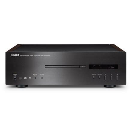 yamaha cd s1000 yamaha cd s1000 sacd cd player shop direct
