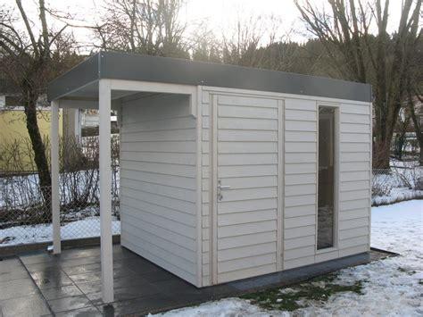 Gartenhaus Modern Kubus by News Gartenhaus Modern Flachdach Bodensee Singen Kubus