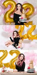 90 best Birthday Photo shoot images on Pinterest | Anniversary parties, Baddie and Birthday ...