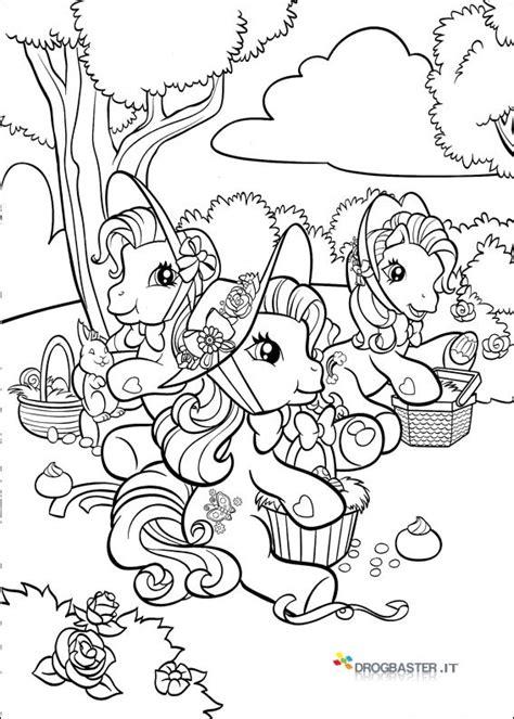 disegni  pasqua da stampare  colorare  bambini