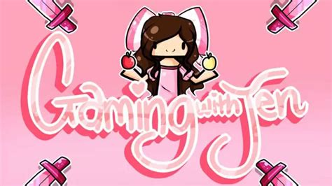 Gamingwithjen New Intro!!!