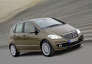 Mercedes Classe A 160 Essence : mercedes classe a 160 avantgarde autotronic cvt 2010 fiche technique n 128436 ~ Gottalentnigeria.com Avis de Voitures