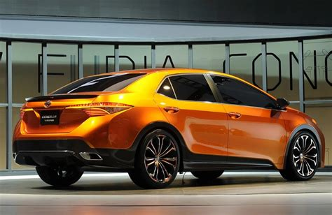 toyota corolla release date engine specs colors