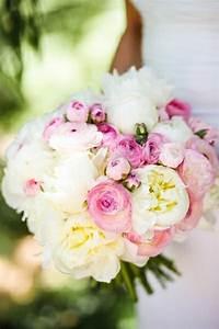bouquet de mariage original en 35 idees pour une journee With chambre bébé design avec fleurs blanches pour bouquet