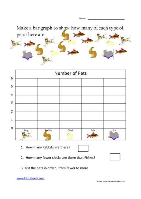 graph worksheets first grade worksheets maths