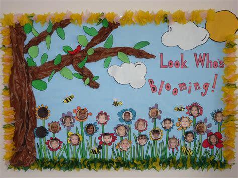 bulletin board ideas november 2009 997 | Spring Into Summer (12)