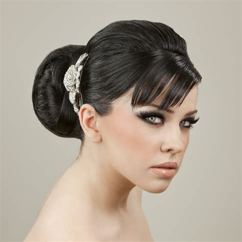 how to make a hair style before after the 3d bun s secret academybella s 3491