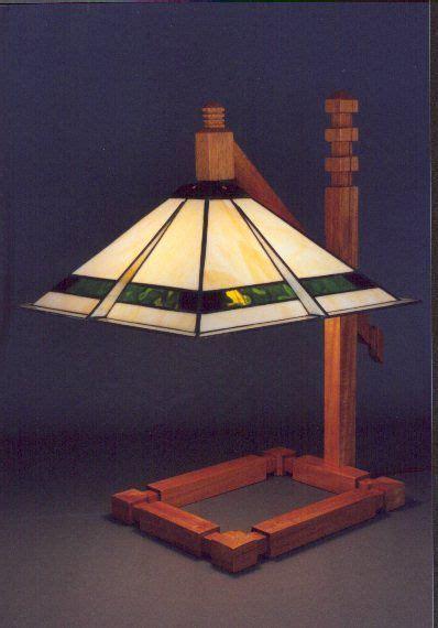 prairie furniture  glass offers frank lloyd wright