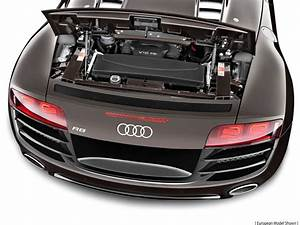 Image  2011 Audi R8 2