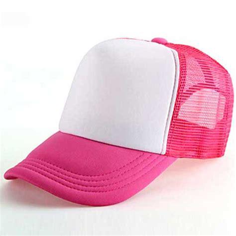 bulk hats 36pcs lot cheap kid summer trucker hat child