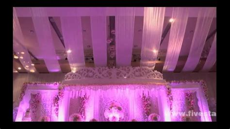 Other miscellaneous taxes and hotel fees which are not fixed or due at time of booking may be payable at the property at time of stay. Five Stars Event Organizer: Romantic Wedding at Mercure ...