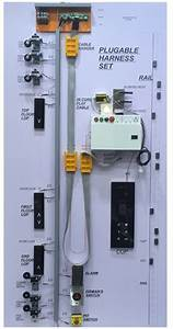 Pluggable Wiring Harness For Elevators In Pune  Lift  Elevator Controller