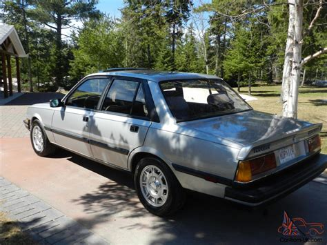 Peugeot 505 For Sale by Peugeot 505 Turbo