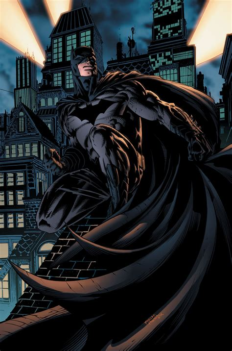 Batman The Dark Knight Vol 2 11 Dc Comics Database