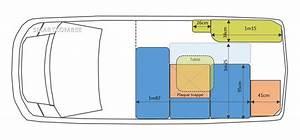 Amenagement Camion Camping Car : fourgon amenage plan ~ Maxctalentgroup.com Avis de Voitures