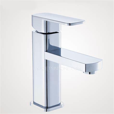 kitchen faucet chrome cheap single copper bathroom sink faucet single handle