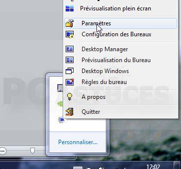 plusieurs bureaux windows 7 pc astuces jongler entre plusieurs bureaux