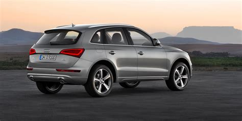 Q5 Audi by Audi Q5 2009 2016 Review Carwow