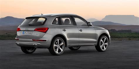 Audi Q5 by Audi Q5 2009 2016 Review Carwow