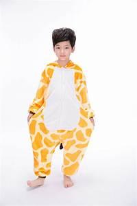 Aud Usd 5 Year Chart Giraffe Onesie Kigurumi Pajamas Kids Animal Costumes For