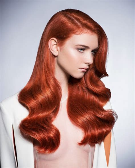 Shiny Hair Color by Wilson L Or 201 Al Colour Trophy Shiny Hair In