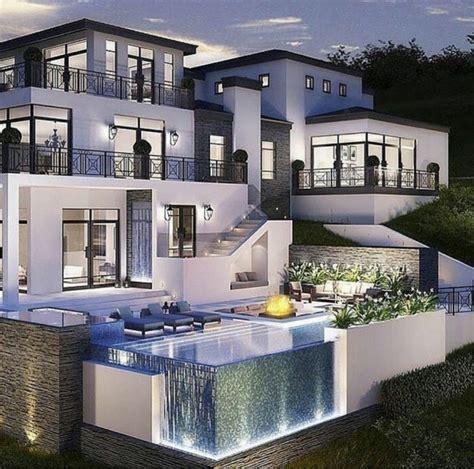 villa de luxe moderne awesome maison de luxe moderne photos design trends 2017 shopmakers us
