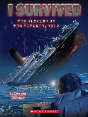 i survived the sinking of the titanic i survived the sinking of the titanic 1912 i survived 1