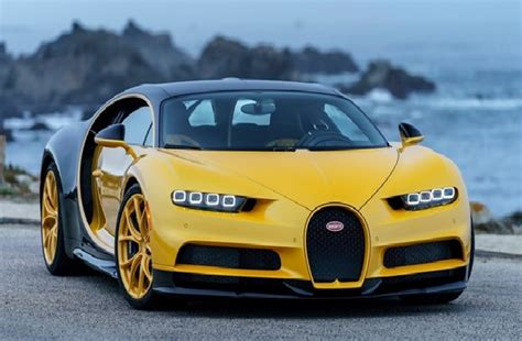 Fastest Cars In The World 2020   Automobiles World